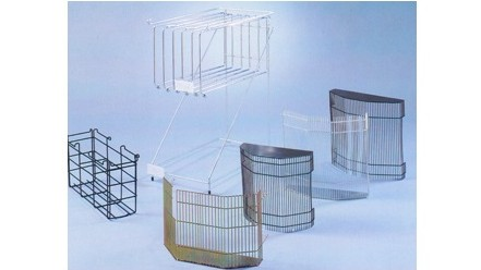 Wire Form Parts and Products