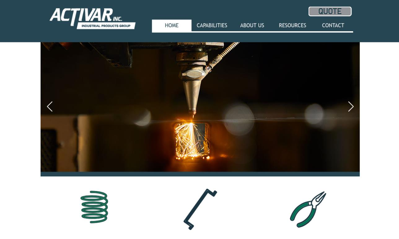 Activar Technical Products/Quickdraw
