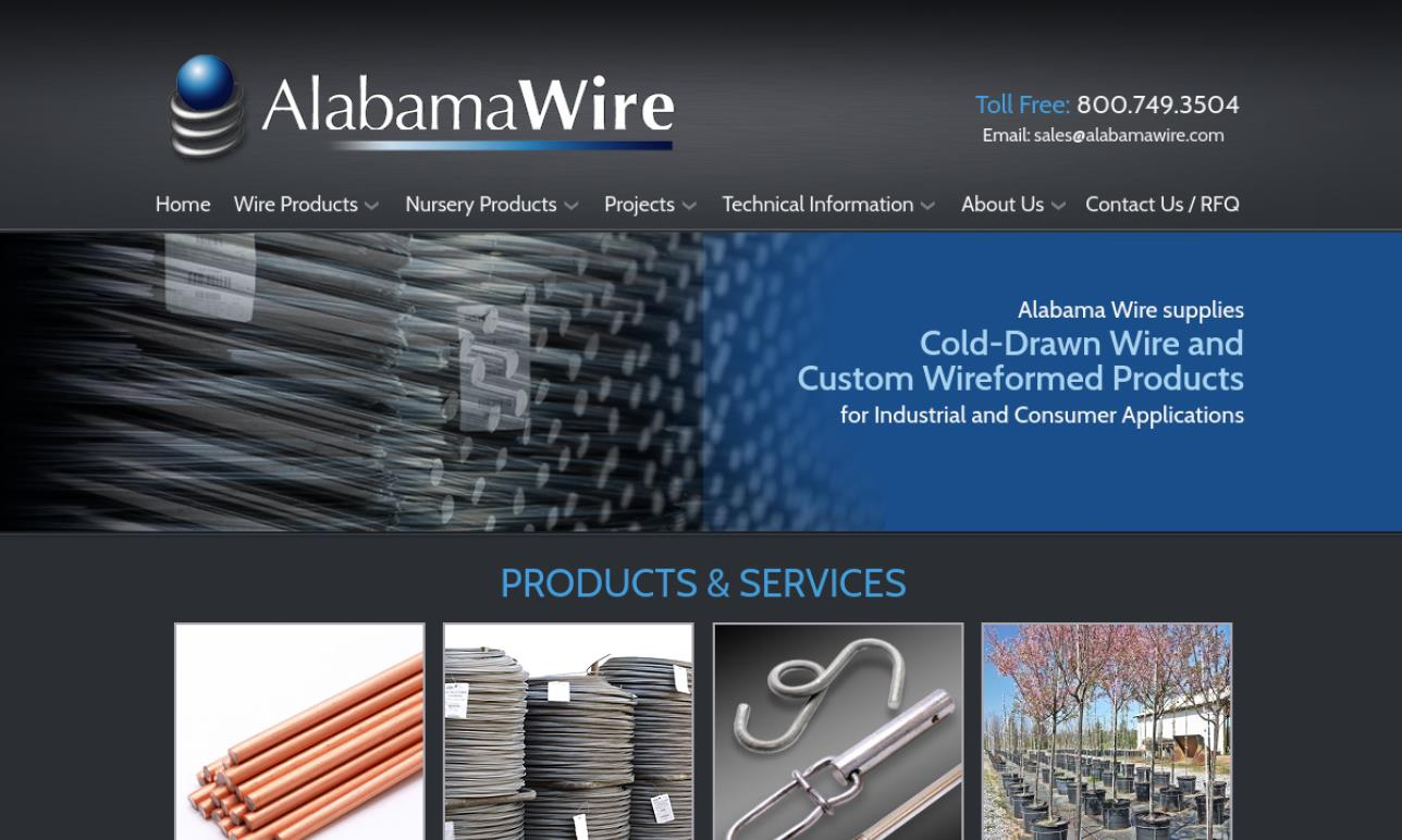 Alabama Wire, Inc.