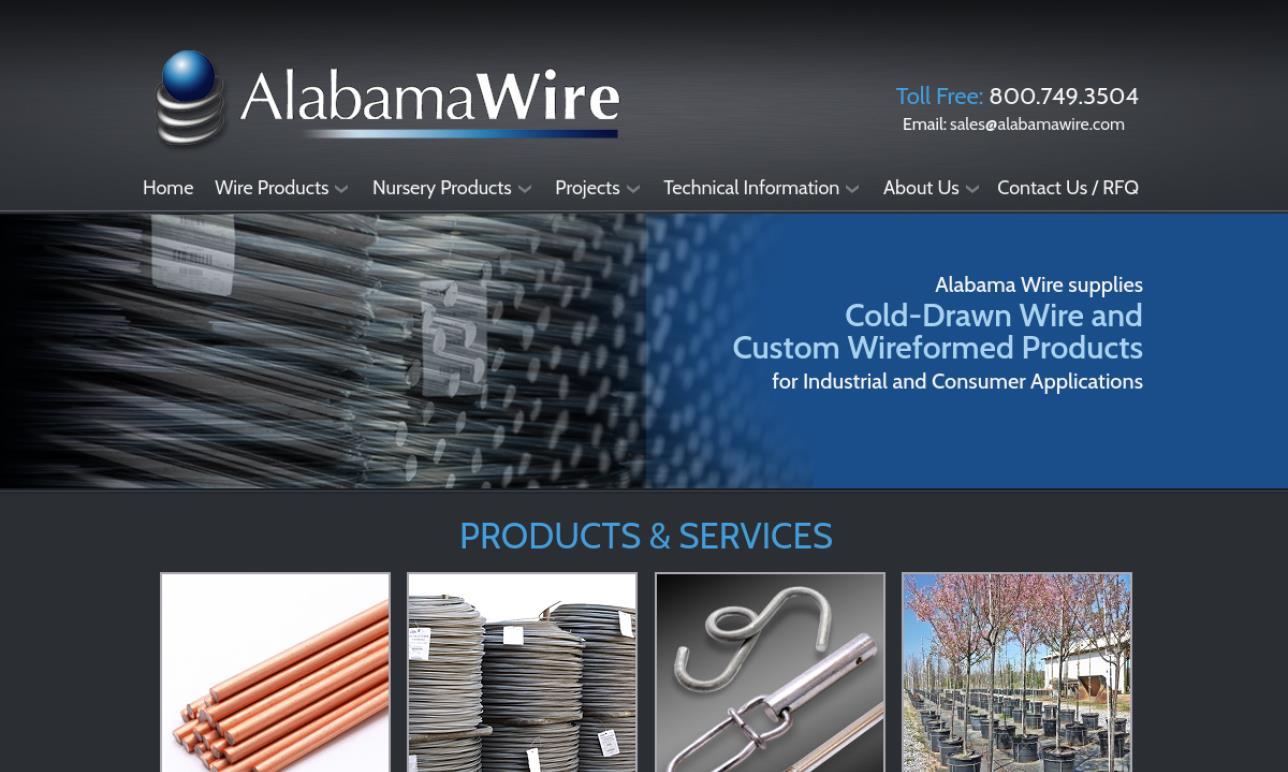 Alabama Wire, Inc.