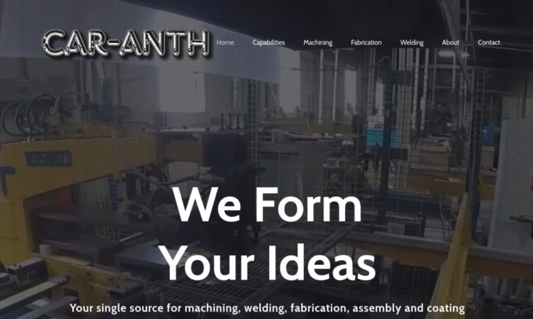Car-Anth Manufacturing, Inc.