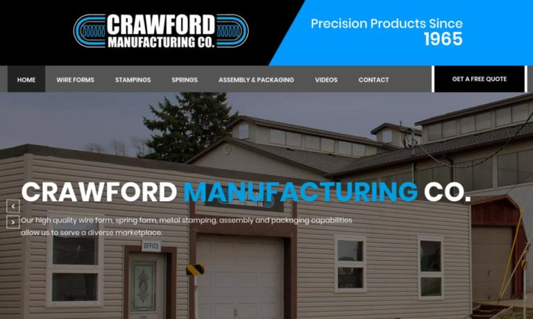 Crawford Manufacturing