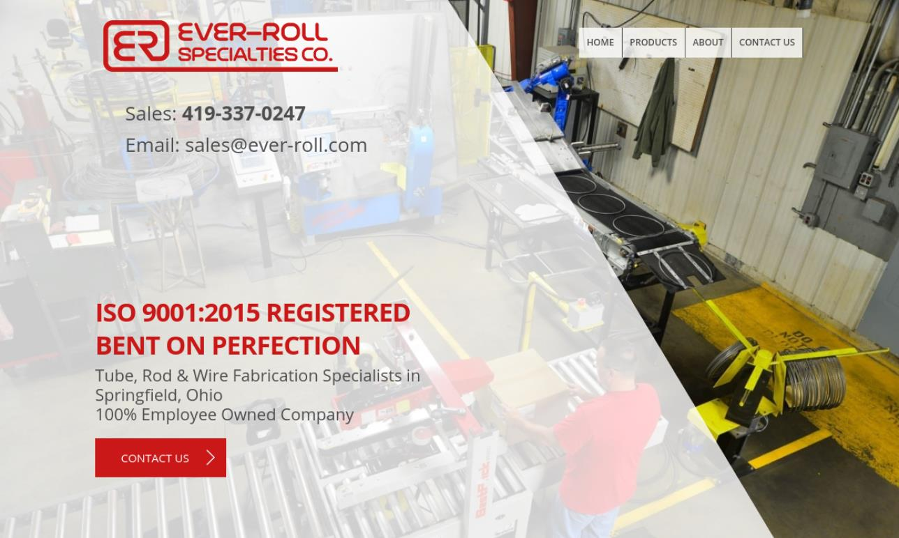 Ever-Roll Specialties Co.