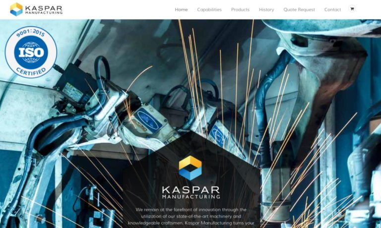 Kaspar Wire Works