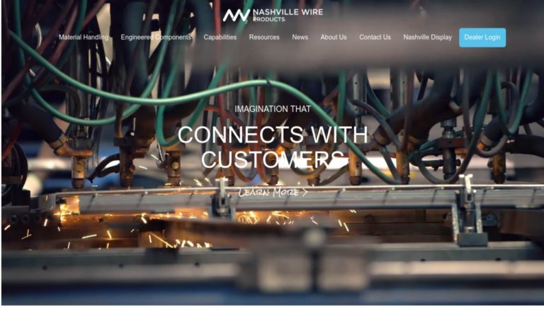 Nashville Wire Products Inc.