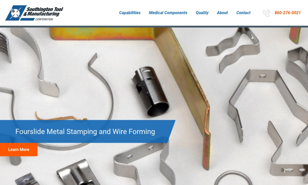 Southington Tool & Manufacturing Corporation