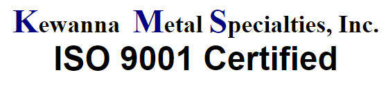 Kewanna Metal Specialties, Inc. Logo