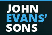 John Evans' Sons, Inc. Logo