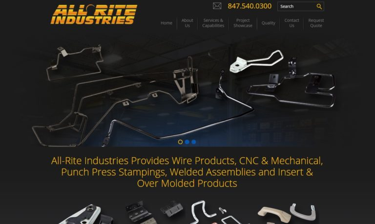 All-Rite Industries