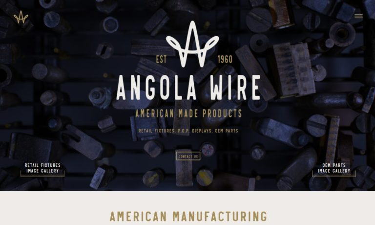 Angola Wire Products
